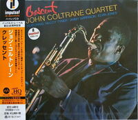 John Coltrane - Crescent [Limited Edition] (Dsd) (Hqcd) (Jpn)