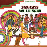 Bar-Kays - Soul Finger