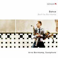 Arno Bornkamp - Dance