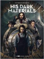His Dark Materials [TV Series] - His Dark Materials: The Complete First Season