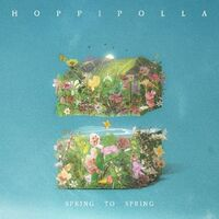 Hoppipolla - Spring To Spring [With Booklet] (Asia)