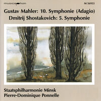 Minsk Philharmonic Orchestra - Symphonie 10