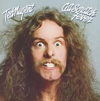 Ted Nugent - Cat Scratch Fever [Limited Red Colored Vinyl]