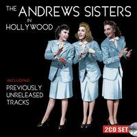 Andrews Sisters - Andrews Sisters In Hollywood
