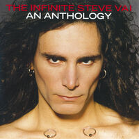 Steve Vai - Infinite Steve Vai: An Anthology (Hol)
