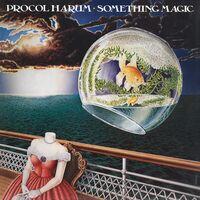 Procol Harum - Something Magic (Exp) [Remastered] (Uk)