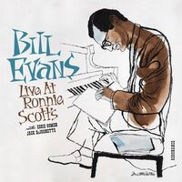 Bill Evans - Live at Ronnie Scott's [2 CD]