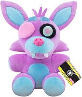 Funko Plush: - FUNKO PLUSH: Five Nights at Freddy's Spring Colorway- Foxy (PU)