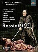 Rossini - Rossini Serio