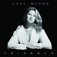 Luba Mason - Triangle (Blk) [Limited Edition]