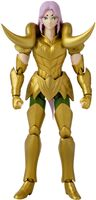 Anime Heroes - Bandai America - Anime Heroes: KNIGHTS OF THE ZODIAC, Aries Mu