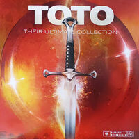 Toto - Their Ultimate Collection