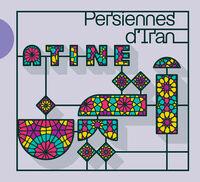 Atine - Persiennes D'iran