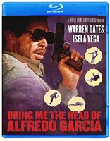 Bring Me the Head of Alfredo Garcia (1974) - Bring Me the Head of Alfredo Garcia