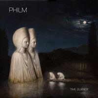 Philm - Time Burner
