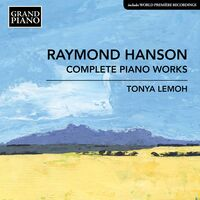 J. Marx - Complete Piano Works