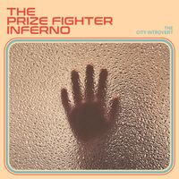 The Prize Fighter Inferno - The City Introvert [Bone White LP]