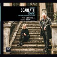 Scarlatti / Stawarz / Losakiewicz - Sonatas