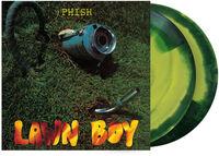 Phish - Lawn Boy (Olfactory Hues Version) [Colored Vinyl] (Grn)