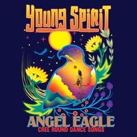 Young Spirit - Angel Eagle