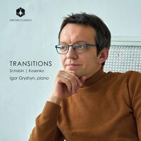 Kosenko / Gryshyn - Transitions