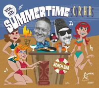 Summertime Scorchers 2 / Various - Summertime Scorchers 2 / Various
