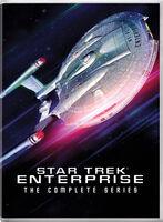 Star Trek: Enterprise - Complete Series - Star Trek: Enterprise - Complete Series (27pc)