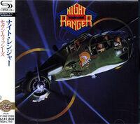 Night Ranger - 7 Wishes (Jpn) (Shm)