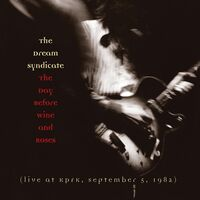 The Dream Syndicate - Day Before Wine & Roses