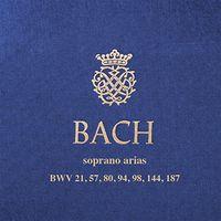 Kendra Colton - J. S. Bach Cantata Soprano Arias