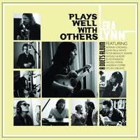 Lera Lynn - Plays Well With Others [LP]