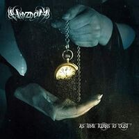 Whyzdom - As Time Turns To Dust