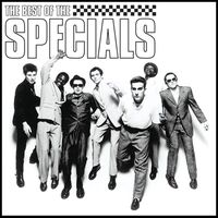 The Specials - The Best Of The Specials [Import LP]