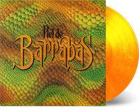 Barrabas - Piel De Barrabas [Colored Vinyl] (Gate) [180 Gram] (Org) (Ylw)