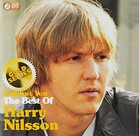 Harry Nilsson - Without You: Best Of Harry Nilsson (Gold Series)