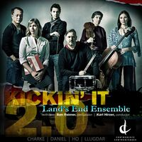 Land's End Ensemble - Kickin It 2-0