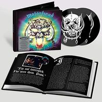 Motorhead - Overkill: 40th Anniversary Edition [2CD]