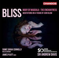 BBC Philharmonic Orchestra - Mary of Magdala