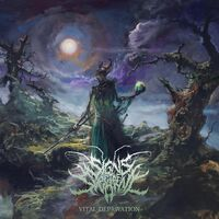 Signs of the Swarm - Vital Deprivation [LP]
