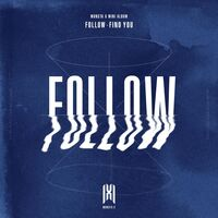 Monsta X - FOLLOW - FIND YOU (Random Cover) [Import Limited Edition]