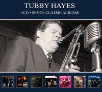 Tubby Hayes - Seven Classic Albums [Digipak] (Hol)