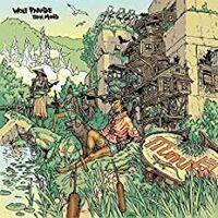 Wolf Parade - Thin Mind [Cassette]