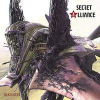 Secret Alliance - Solar Warden