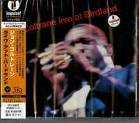 John Coltrane - Live At Birdland (Japanese UHQCD)