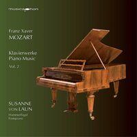 Susanne Von Laun - Works for Piano 2