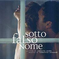 Ludovico Einaudi - Sotto Falso Nome (Can)