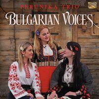 Perunika Trio - Bulgarian Voices / Various