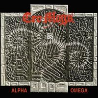 Cro-Mags - Alpha Omega [Import Lp]