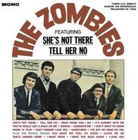 The Zombies - The Zombies [LP]