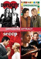 Opposites Attract - Romance 4 Pack DVD - Opposites Attract - Romance 4 Pack (2pc) / (2pk)